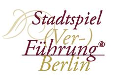 Stadtspiel (Ver-) Führung Berlin